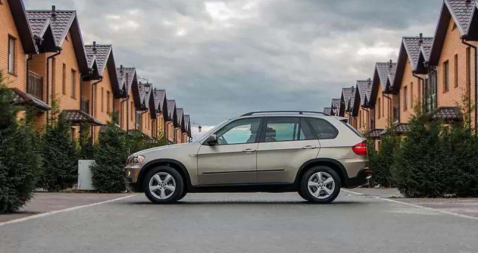 BMW X5 2010 Авто из Грузія